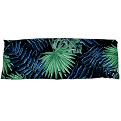 Tropical Pattern Body Pillow Case (dakimakura)