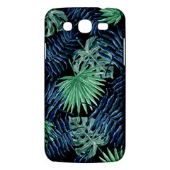 Tropical Pattern Samsung Galaxy Mega 5 8 I9152 Hardshell Case