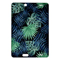 Tropical Pattern Amazon Kindle Fire Hd (2013) Hardshell Case