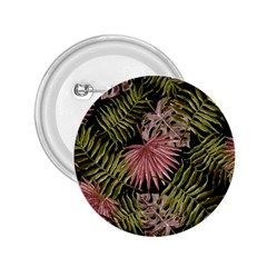 Tropical Pattern 2 25  Buttons