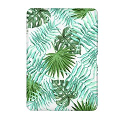 Tropical Pattern Samsung Galaxy Tab 2 (10 1 ) P5100 Hardshell Case