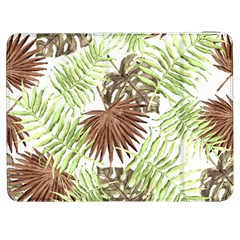 Tropical Pattern Samsung Galaxy Tab 7  P1000 Flip Case