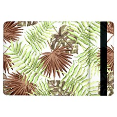 Tropical Pattern Ipad Air Flip