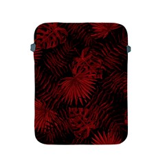 Tropical Pattern Apple Ipad 2/3/4 Protective Soft Cases