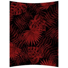 Tropical Pattern Back Support Cushion