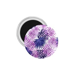 Tropical Pattern 1 75  Magnets