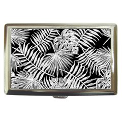 Tropical Pattern Cigarette Money Cases