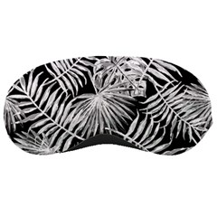 Tropical Pattern Sleeping Masks
