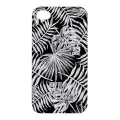Tropical Pattern Apple Iphone 4/4s Hardshell Case