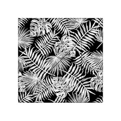 Tropical Pattern Acrylic Tangram Puzzle (4  X 4 )