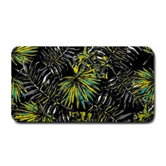 Tropical Pattern Medium Bar Mats