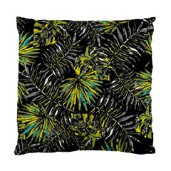Tropical Pattern Standard Cushion Case (one Side)