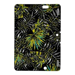 Tropical Pattern Kindle Fire Hdx 8 9  Hardshell Case