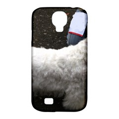Sealyham Terrier Full 2 Samsung Galaxy S4 Classic Hardshell Case (pc+silicone)