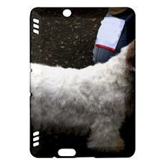 Sealyham Terrier Full 2 Kindle Fire Hdx Hardshell Case