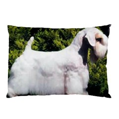 Sealyham Terrier Full 3 Pillow Case (two Sides)
