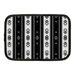 Folklore Pattern Netbook Case (medium)