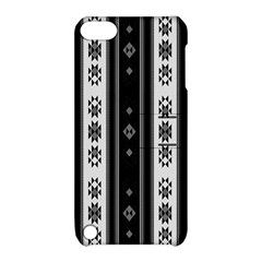 Folklore Pattern Apple Ipod Touch 5 Hardshell Case With Stand