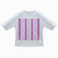 Folklore Pattern Infant/toddler T Shirts
