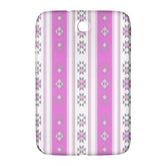 Folklore Pattern Samsung Galaxy Note 8 0 N5100 Hardshell Case