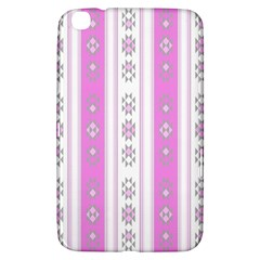 Folklore Pattern Samsung Galaxy Tab 3 (8 ) T3100 Hardshell Case