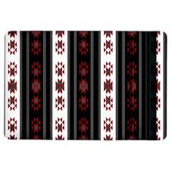 Folklore Pattern Ipad Air 2 Flip