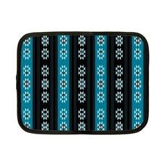 Folklore Pattern Netbook Case (small)