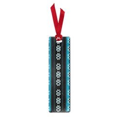 Folklore Pattern Small Book Marks