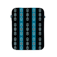 Folklore Pattern Apple Ipad 2/3/4 Protective Soft Cases