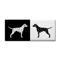 Dalmatian Dog Cosmetic Storage Cases