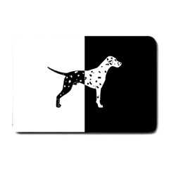 Dalmatian Dog Small Doormat