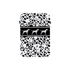 Dalmatian Dog Apple Ipad Mini Protective Soft Cases