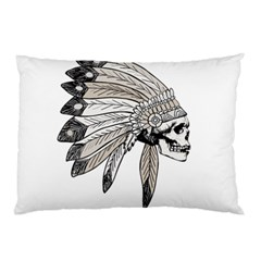 Indian Chef  Pillow Case
