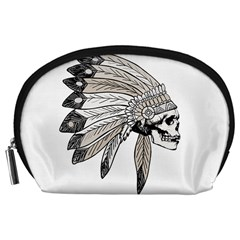 Indian Chef  Accessory Pouches (large)