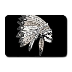 Indian Chef  Plate Mats