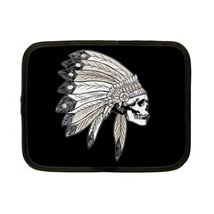 Indian Chef  Netbook Case (small)