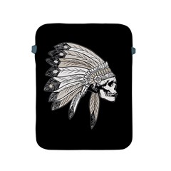 Indian Chef  Apple Ipad 2/3/4 Protective Soft Cases