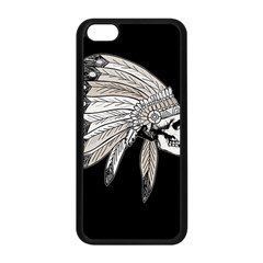 Indian Chef  Apple Iphone 5c Seamless Case (black)