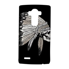 Indian Chef  Lg G4 Hardshell Case
