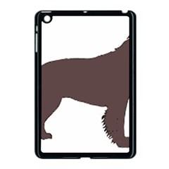 American Water Spaniel Silo Color Apple Ipad Mini Case (black)