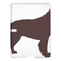 American Water Spaniel Silo Color Samsung Galaxy Tab S (10 5 ) Hardshell Case