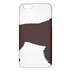 American Water Spaniel Silo Color Iphone 6 Plus/6s Plus Tpu Case