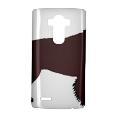 American Water Spaniel Silo Color Lg G4 Hardshell Case