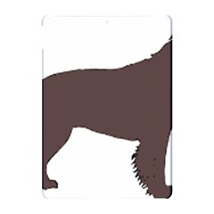 American Water Spaniel Silo Color Apple Ipad Pro 10 5   Hardshell Case