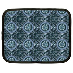 Oriental Pattern Netbook Case (xxl)