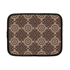 Oriental Pattern Netbook Case (small)