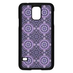 Oriental Pattern Samsung Galaxy S5 Case (black)