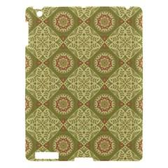 Oriental Pattern Apple Ipad 3/4 Hardshell Case