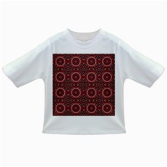 Oriental Pattern Infant/toddler T Shirts