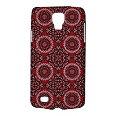Oriental Pattern Galaxy S4 Active